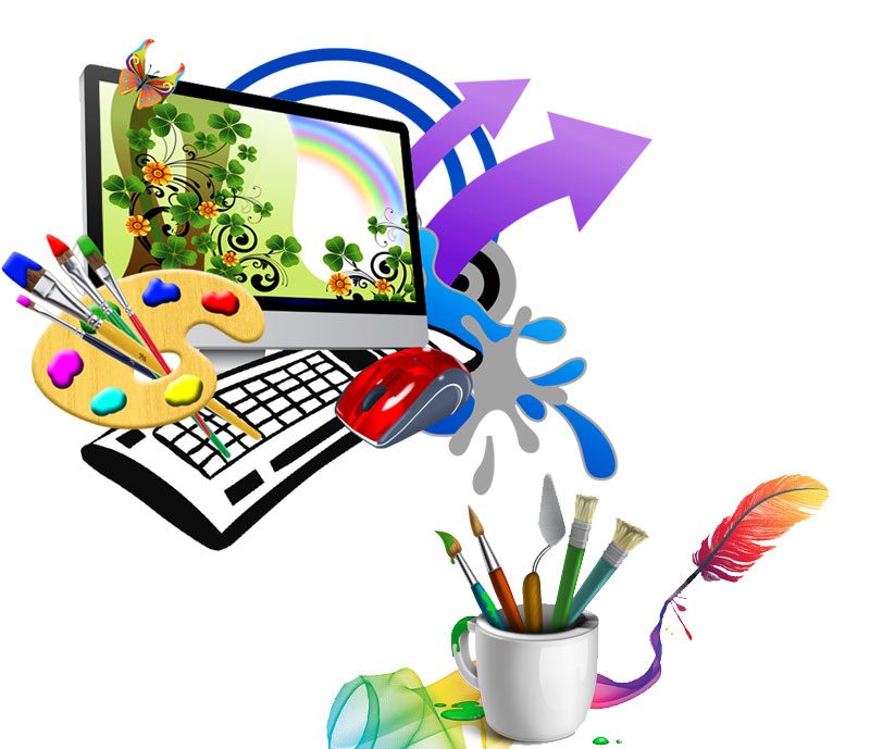 Best graphic designers xware global managing it operations for How to learn web designing at home free